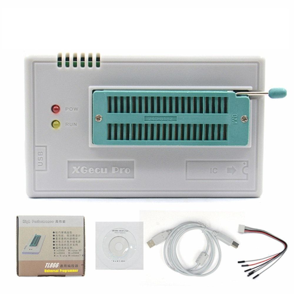 Test Product Atmel Chip8051 Programmeratmel Programmer Circuitatmel Tl866ii Plus Eeprom Pic Avr Tl866 Usb Universal 24 93 25 Mcu