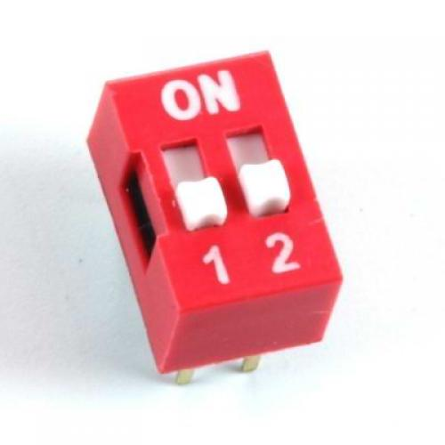 2, position, dip, switch