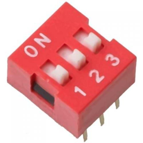 3, position, dip, switch