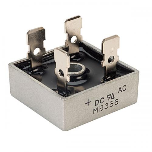 Diode bridge 35a