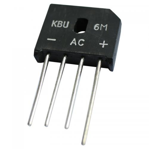 Diode bridge 6a