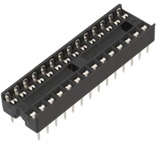 Ic socket 28 pin