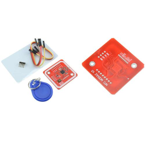 Nfc, rfid, pn532, module, v3, kits,  nfc, with, android phone
