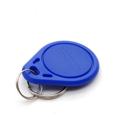 Rfid, tag, key hanger, 125khz, readonly