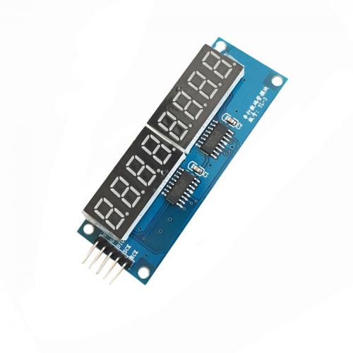 Segments module for arduino